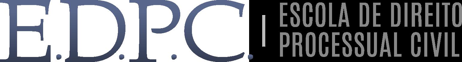 EDPC – Escola de Direito Processual Cívil